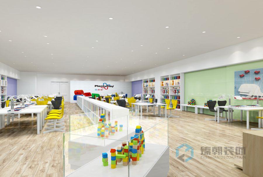 深圳幼儿园设计方案有哪些?