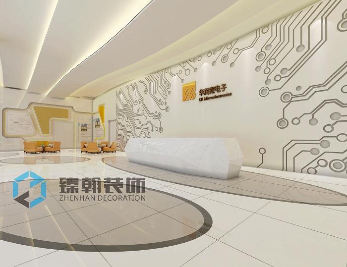 影响深圳展厅设计多少钱的因素有哪些