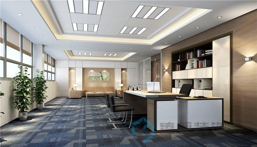办公室装修设计怎样测量精度呢?