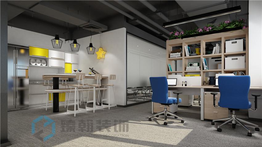 办公室装修中,怎样做好办公室细节的设计