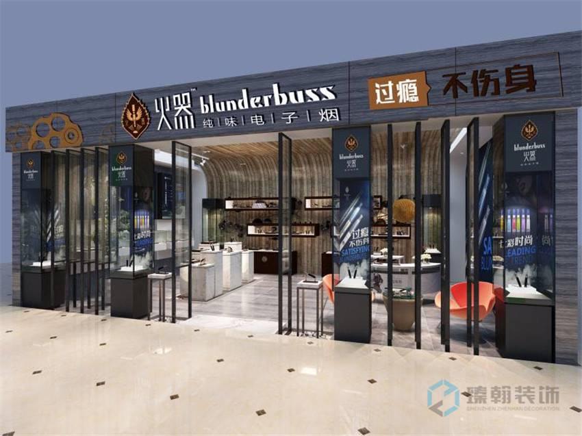 专业深圳展厅装修设计公司需要考虑哪些因素?