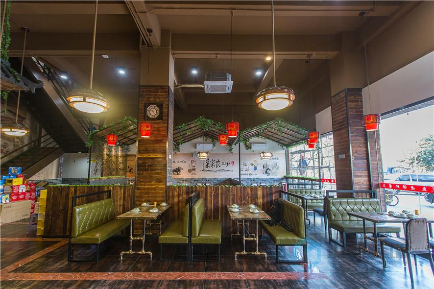 深圳粤菜餐厅设计要考虑的因素有哪些?