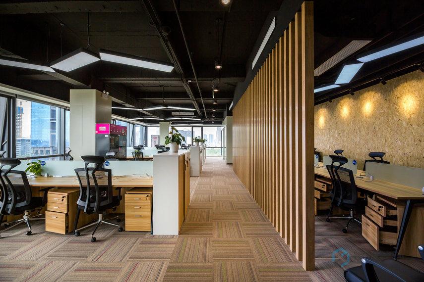 深圳办公室装修施工一般工程需要多久