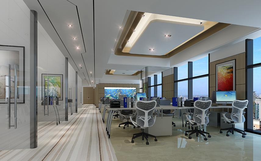 深圳办公室装修分享装修常识