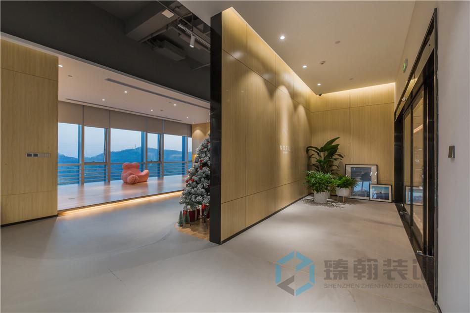 深圳办公室在装修-办公室在装修时需要注意哪些方面呢