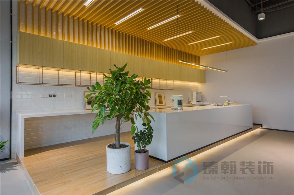 深圳专业办公室设计装修公司