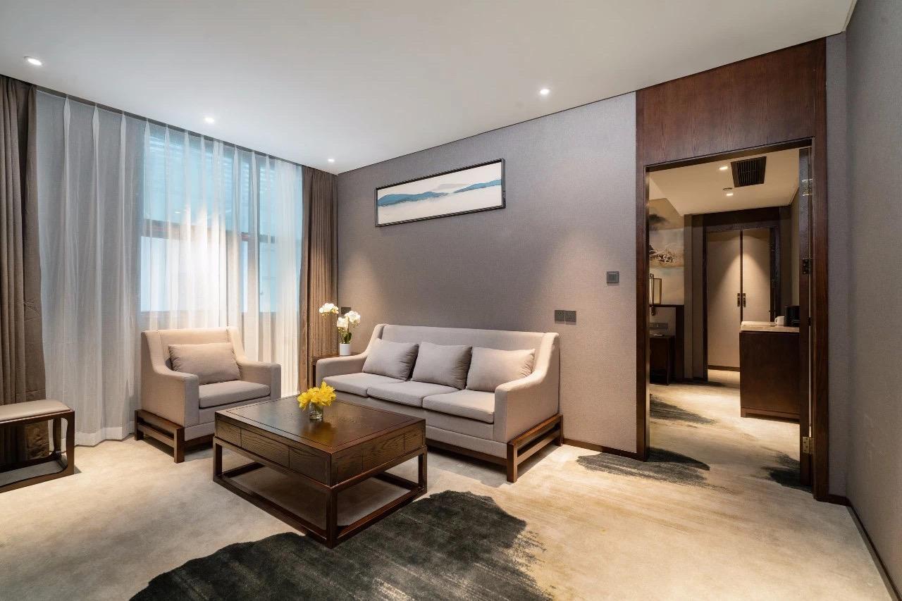 旅馆业装修设计应注意什么?
