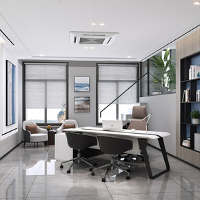 办公室装修需注意的重要细节有什么?