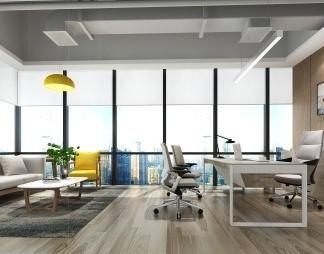 如何做好办公室的设计?