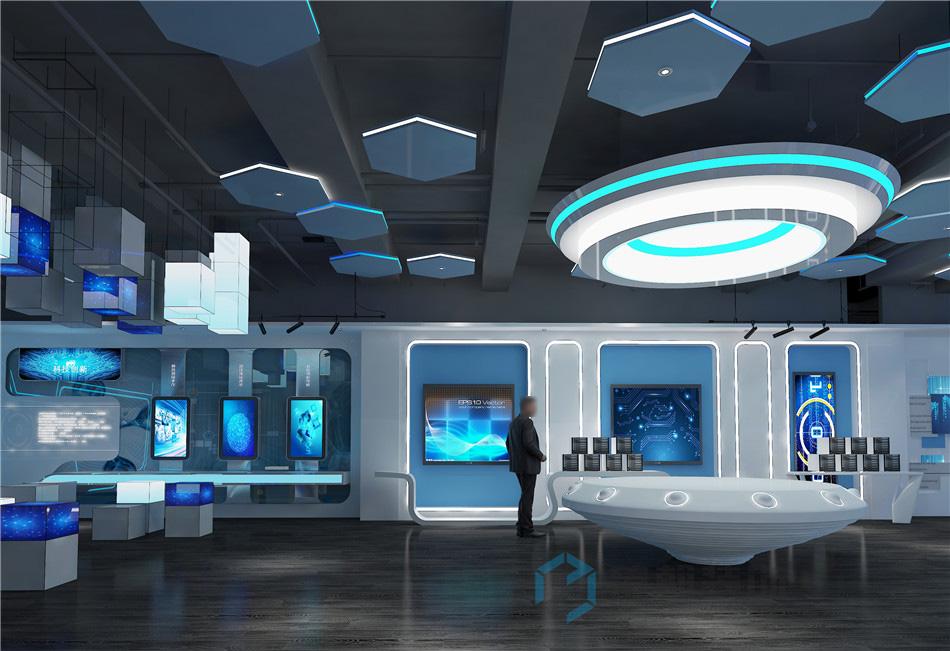 选择深圳展厅装修设计公司需要注意的问题