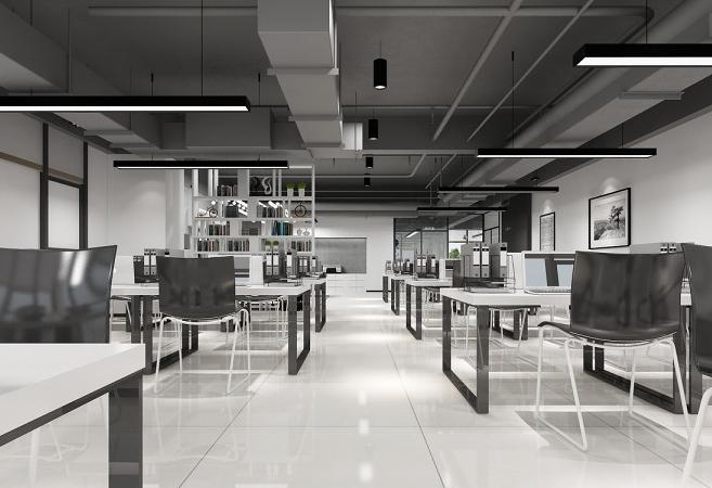 办公室装修设计的风格特点