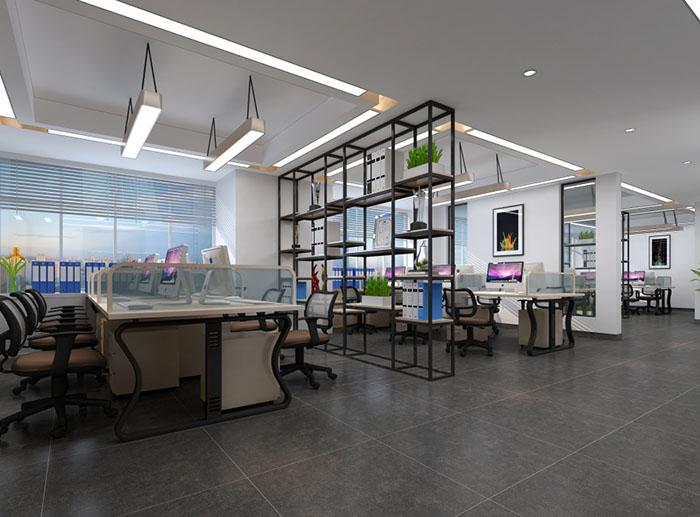 深圳办公室装修原材料有哪些?如何选择办公室装修原材料