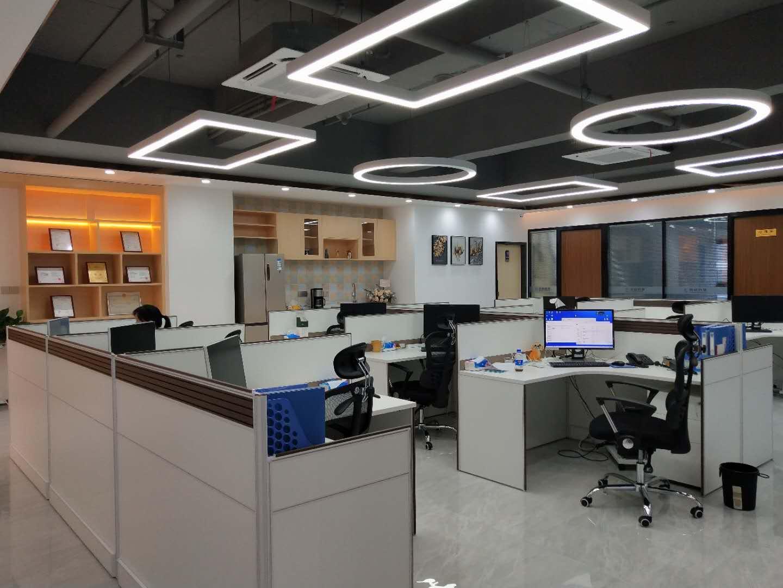 深圳办公室装修设计要留意细节避免踩雷