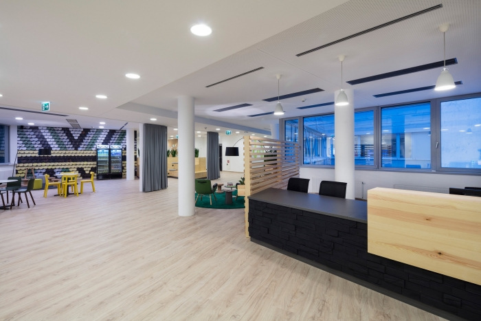 现代办公室装修具备什么特色?深圳办公室装修基本要求