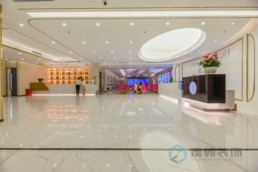 深圳月子中心装修设计