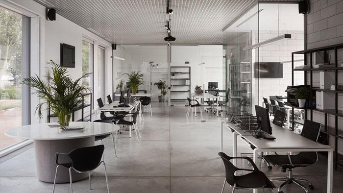 深圳办公室装修设计规范与要求