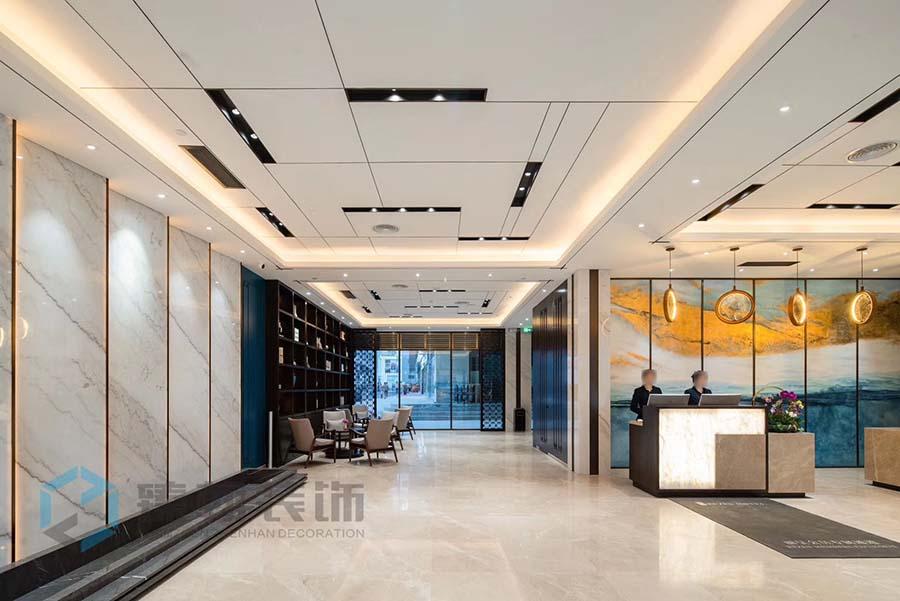 深圳酒店装修的几点注意事项
