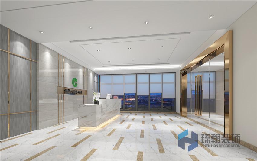 深圳办公室装修设计,深圳写字楼如何装修