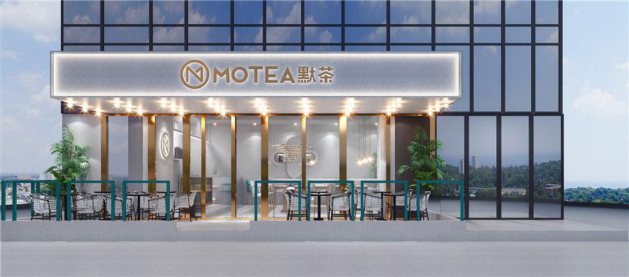 深圳奶茶店装修设计的风格选择