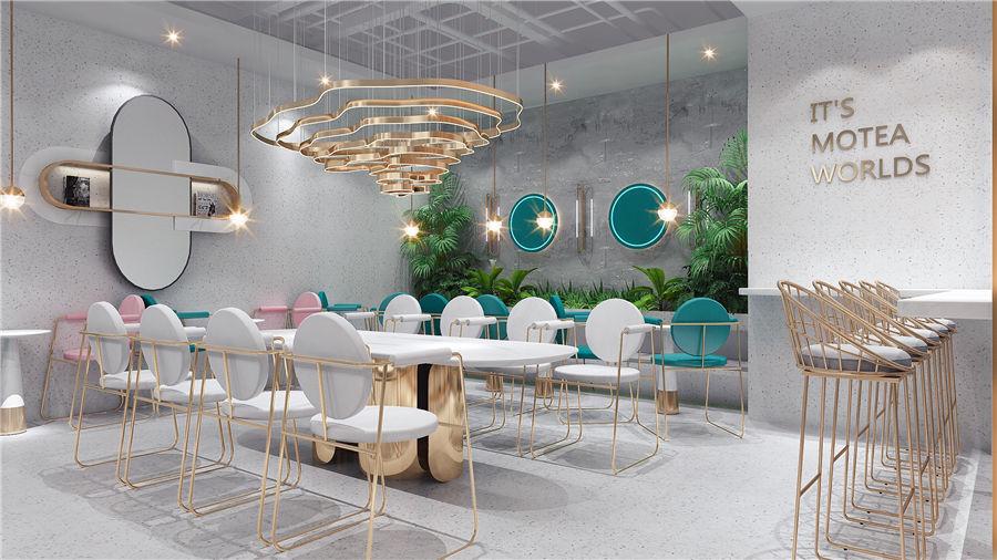 深圳主流餐厅装修设计的三大要点