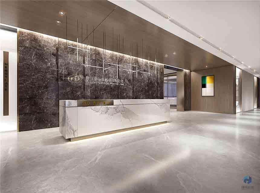 为什么智能深圳展厅设计越来越受欢迎