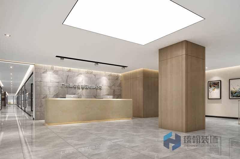 在深圳对办公室装修需要思考什么?