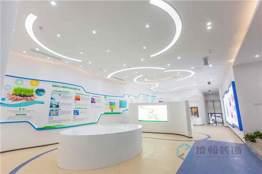 成功的深圳展台搭建主要考虑哪些因素