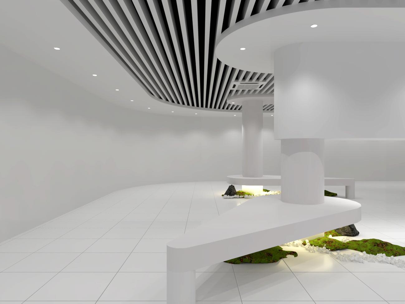 企业展厅设计需要注意什么?