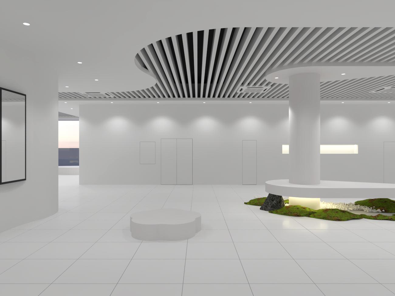 深圳展览大厅设计公司介绍了展台设计的方法