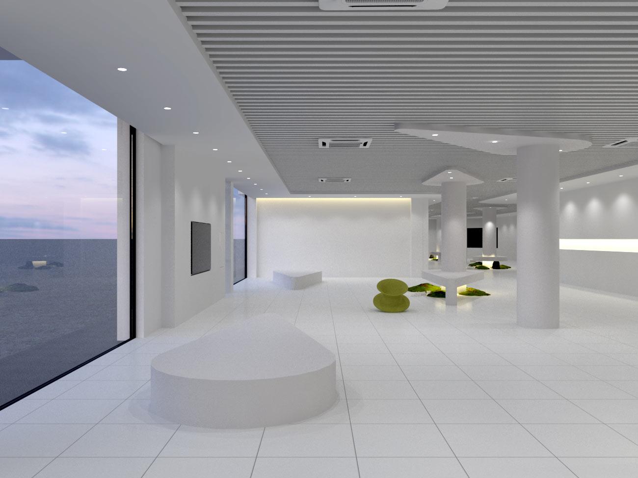 深圳展厅设计前期准备工作有哪些