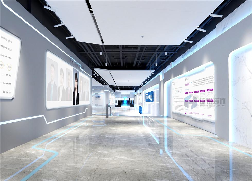 深圳展厅装修前后需要注意哪些方面