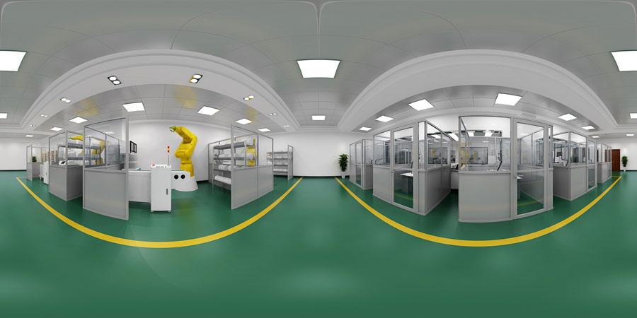 关于厂房装修的重点注意事项