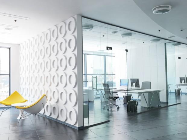深圳现代化办公室设计
