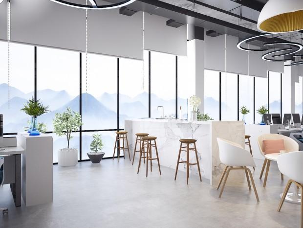 办公室装修乳胶漆怎么选择?办公室乳胶漆选择注意事项