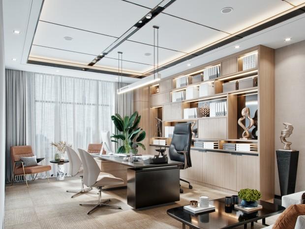 办公室装修需要多少钱