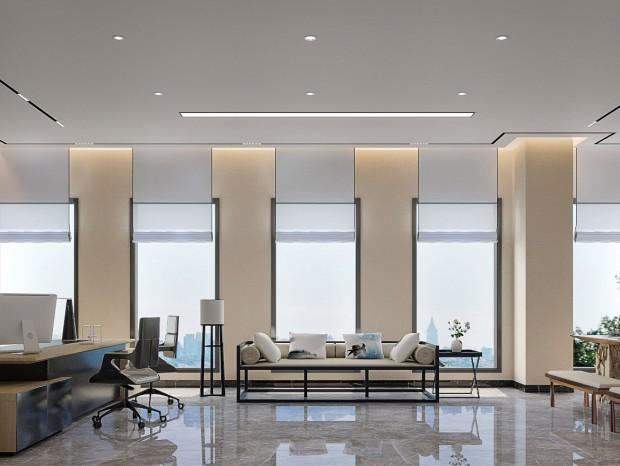 深圳有哪些装修办公室好的服务公司
