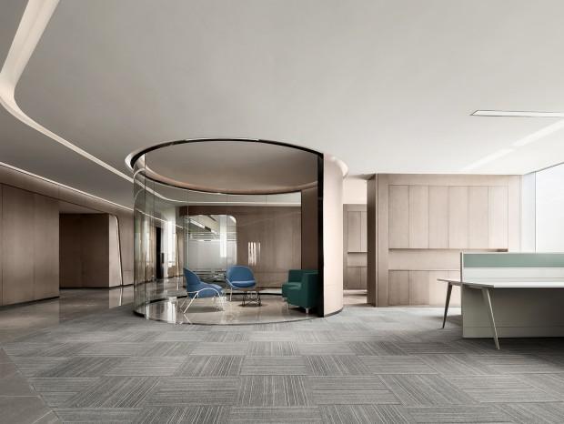 在深圳办公室装修地毯如何选购