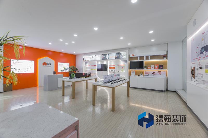 深圳展厅设计要体现哪些技巧