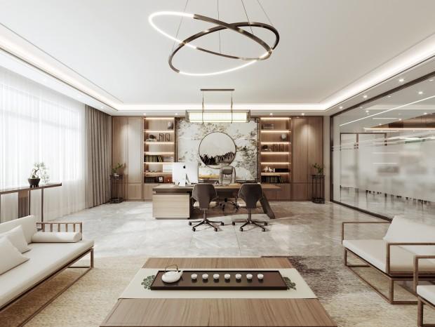 深圳办公室装修设计承包方式包含哪些