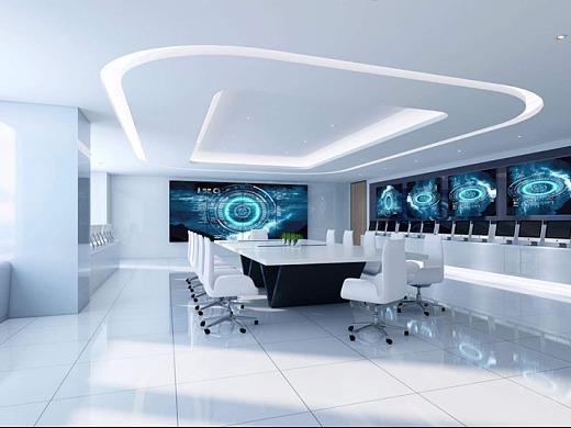 办公室应该如何设计文化墙