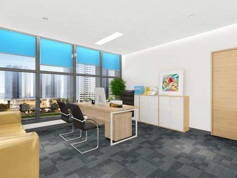 深圳办公室装修布局需要围绕哪些要点