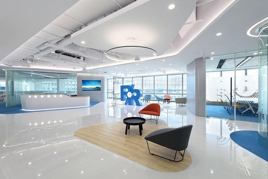 办公室装修用pvc塑胶地板好不好?