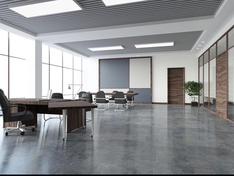 深圳办公室装修,这样设计既省空间又省钱