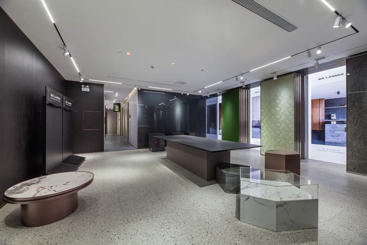 现代办公室装修设计就是要以人为本
